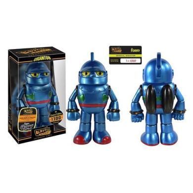 Funko - Figurine Gigantor - Gigantor Pop 10cm - 0849803053062