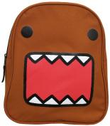 Domo Kun Big Face Kids Mini Backpack