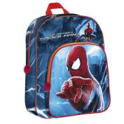 Mochila Spiderman Marvel grande