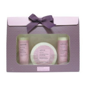 Sanctuary Spa Mum to Be PURE PAMPER Bag Gift Set