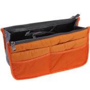 Nsstar Women Travel Insert Handbag Organiser Purse Organiser Tidy Bag