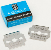 Mehaz Corn Planer Blades - 20 ct