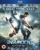 Insurgent [Region B] [Blu-ray]