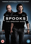 Spooks: The Greater Good [Region 2]