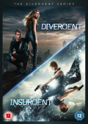 Divergent/Insurgent [Region 2]
