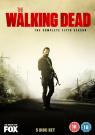 The Walking Dead: Season 5 [Region 2]