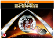 Star Trek - Enterprise [Blu-ray]
