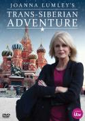 Joanna Lumley's Trans-Siberian Adventure [Region 4]