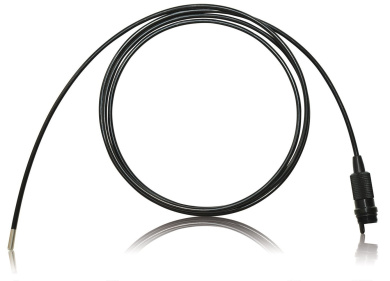 DNT Findoo Kamerascope Inspection Scope with 2.5 mm Diameter and Flexible Cable