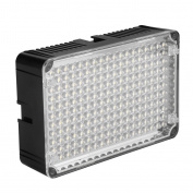 Aputure Amaran New AL-H198 High CRI 95+ Led Panel LED Video Light 5500K for Canon Nikon Olympus Camcorder with carrying bag