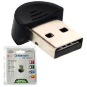 100m Nano USB Bluetooth Dongle Compatiable with Acer Aspire One netbooks