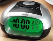 T21 Talking Alarm Clock WITH Temperature