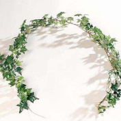 artificial ivy garland 180cm