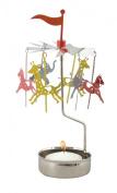 Pluto Produkter Carousel Rotary Candleholder