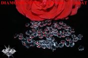 500 Clear Wedding Table Scatter Crystals Diamond Decoration