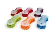 1 X Scrubbing Brush Hand Stiff Deck Floor Scrub Hard Brush Washing Up Brush
