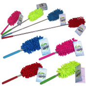 1 x Extendable Telescopic Microfiber Duster