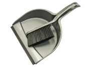 Faithfull BRDUSTSET Dustpan and Brush Set