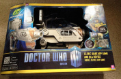 Boys/Childs-Doctor Who-Cleric Wars App Game & QLA Device-New Boxed