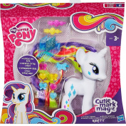 My Little Pony Styling Strands Fashion Rarity Figure