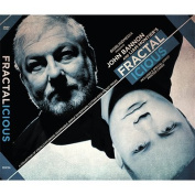 Fractalicious (DVD and Gimmicks) by John Bannon and Big Blind Media - DVD