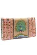Starlet Tri-Fold Wallet