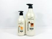 Nichiwa Optimum Volume Conditioner for Fine and Oily Hair 1000ml