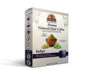 Okay Herbal Henna Colour, Indigo, 470ml