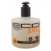 Eco Pro Play N' Stay Gel 500ml