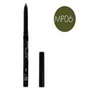 Sorme Cosmetics Truline Mechanical Eyeliner Pencil, Khaki, 5ml