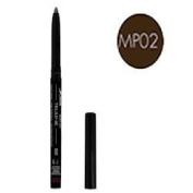 Sorme Cosmetics Truline Mechanical Eyeliner Pencil, Cocoa, 5ml