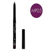 Sorme Cosmetics Truline Mechanical Eyeliner Pencil, Plum, 5ml
