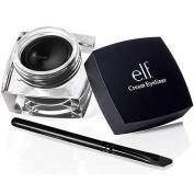 e.l.f. Eyeliner Black Cream Smudge-proof Water Resistant ELF Gel Eye Liner 81160