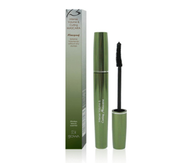 Gowa Intense Volume & Curling Mascara 7ml