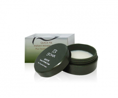 Gowa Quick Fix Wrinkle Cover & Treatment Cream 15g