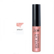 J Cat Eternal Shine Lip Glaze 103 Apricot