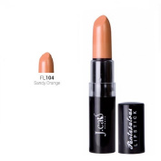 J Cat Fantabulous Lipstick 104 Sandy Orange