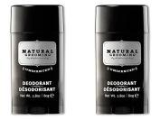 Herban Cowboy Deodorant Unscented - 80ml