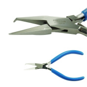 Mazbot Prong Closing Stone Setting Pliers Jewellery Tool