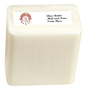 FlavorTools Shea Butter Soap Base, 4.5kg
