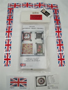 R & R Universal Craft Frame - 23cm x 23cm Made In Great Britain!