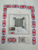 R & R Universal Craft Frame - 15cm x 15cm Made In Great Britain!