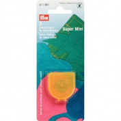 PRYM/OLFA 611581 Spare blades STANDARD for rotary cutters Size 18mm, 2 pieces