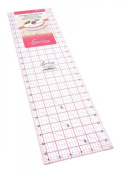 Sew Easy Patchwork Quilting Ruler 60cm X 17cm