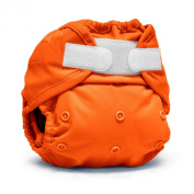 Rumparooz Cloth Nappy Cover Aplix, Poppy