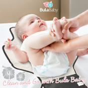 BULA BABY Changing Mat Black