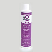 Hg Styling Gel Firm Hold 300ml