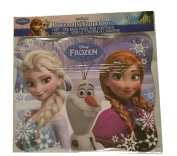 Disney's Frozen Set of 12 Paper Placemats ~ Great for Parties!