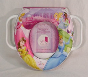 Disney Princess Soft Potty Seat with Handles