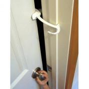 Door Monkey, Childproof Door Lock & Pinch Guard
